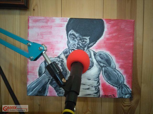 Bruce Lee - audycja w Radio MPL