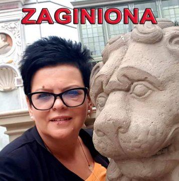 zaginiona Mirosława Tomczyk z Mosiny