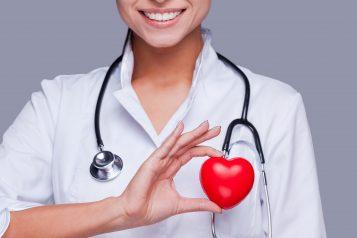 Kardiolog - lekarz