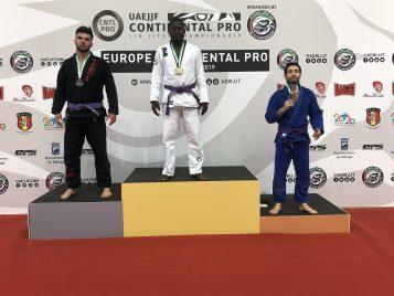 INVICTUS BJJ - Mistrzostwa Polski w Luboniu