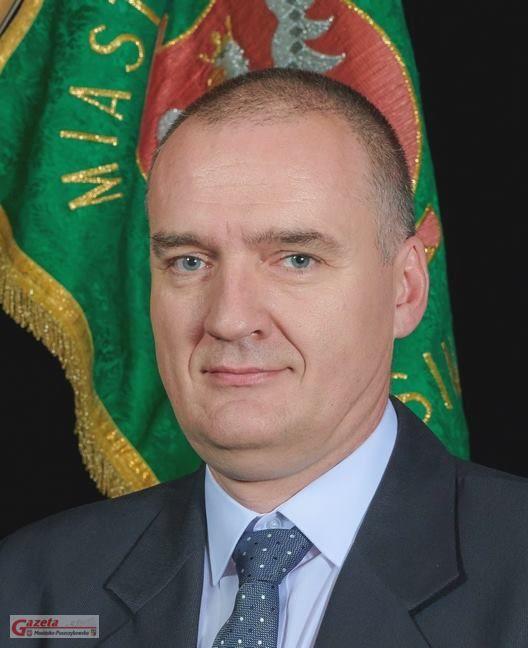 Tomasz Łukowiak - nowy wiceburmistrz Mosiny