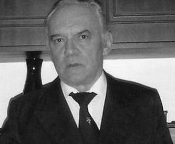 Jacek Sobota - kapitan żeglugi wielkiej