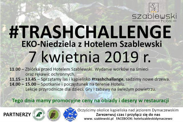 EKO-Niedziela z Hotelem Szablewski
