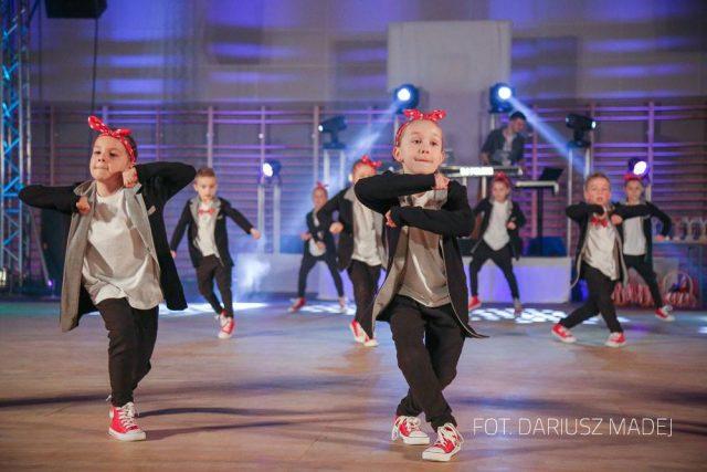 XVI Turniej Formacji tanecznych w Mosinie