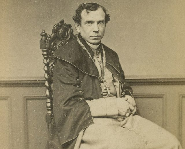 Portret arcybiskupa Zygmunta Szczęsnego Felińskiego