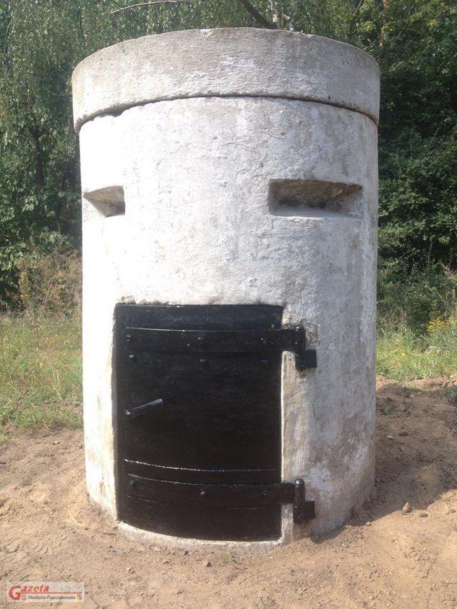 bunkier odnowiony