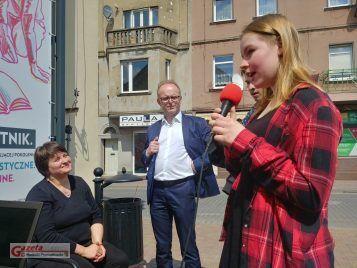 Młodzieżowy Sejm Rzeczypospolitej Mosińskiej