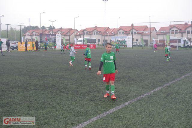 PROCAM CUP 2019 - turniej w Mosinie