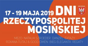 Dni Mosiny 2019