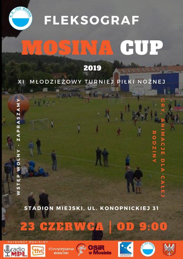 FLEXOGRAF Mosina Cup 2019