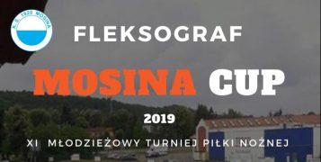 Fleksograf Mosina Cup 2019.
