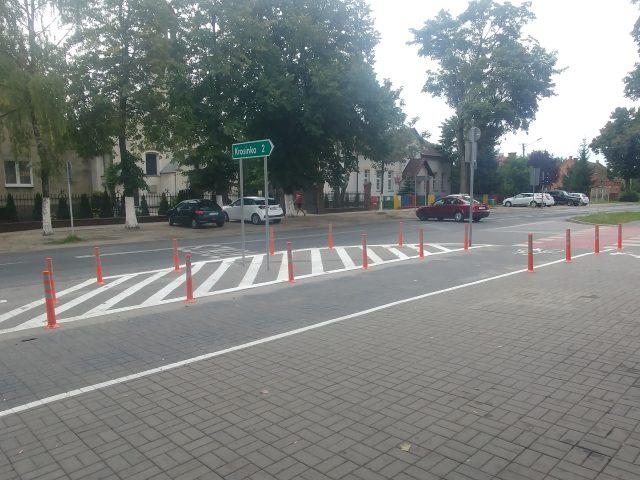 Krosno ulica Główna