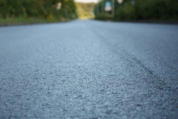 droga - asfalt