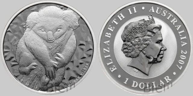 srebrne monety bulionowe numimarket