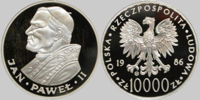 srebrne monety okolicznościowe numimarket