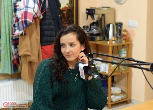 Ewa Kazimierska Radio MPL
