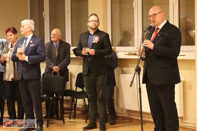 Koncert Dla Niepodległej w Mosinie