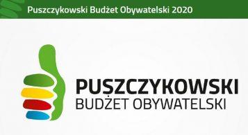 Puszczykowski Budżet Obywatelski 2020-Puszczykowo