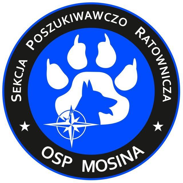 Sekcja Poszukiwawczo-Ratownicza OSP Mosina