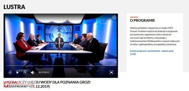 Lustra - TVP3 Poznań - Telewizja Polska S.A.jpg
