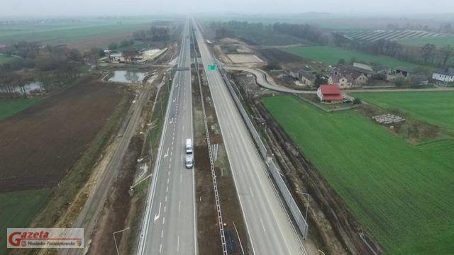 Trasa s5 Poznań Wrocław - Generalna Dyrekcja Dróg Krajowych i Autostrad