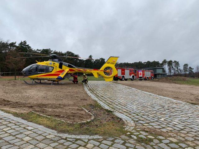Helikopter LPR
