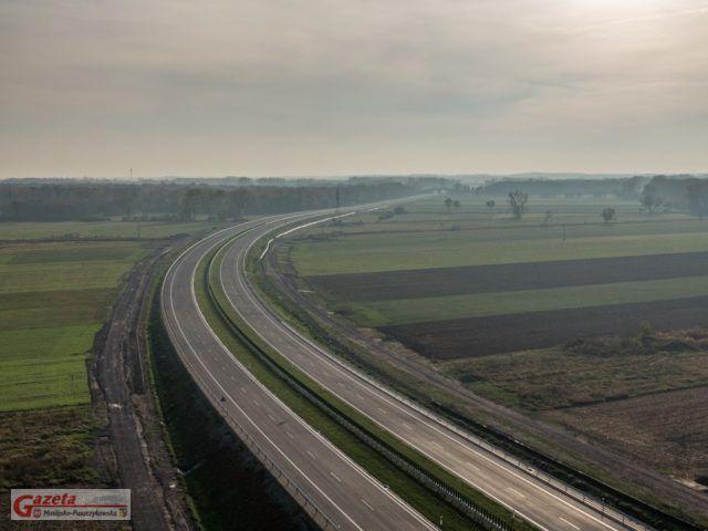 droga ekspresowa S5 Poznań – Wrocław