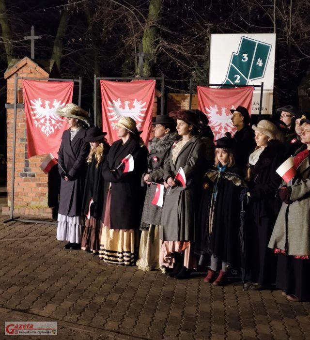 101 Rocznica Powstania Wielkopolskiego - Mosina 2019