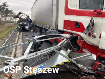 wypadek na S5