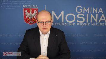 Przemysław Mieloch - vlog samorządowy gminy Mosina
