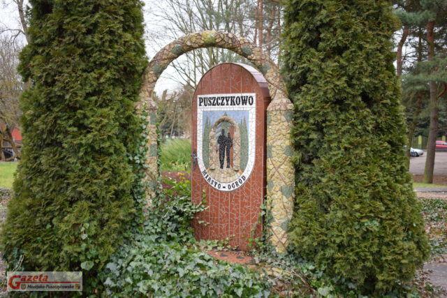 Puszczykowo - miasto ogród