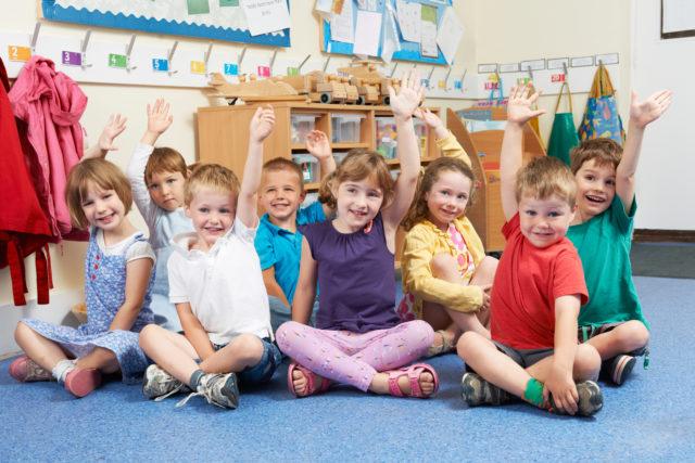IPET dla dziecka z autyzmem w przedszkolu