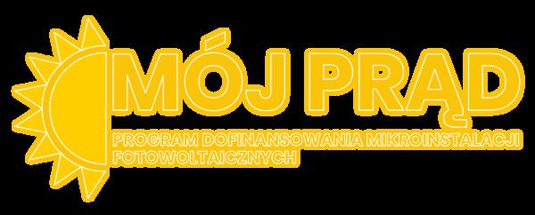Mój prąd - logo programu