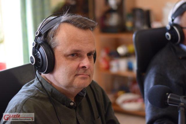 Piotr Rubisz, Koordynator Wolontariatu WPN w Radio MPL