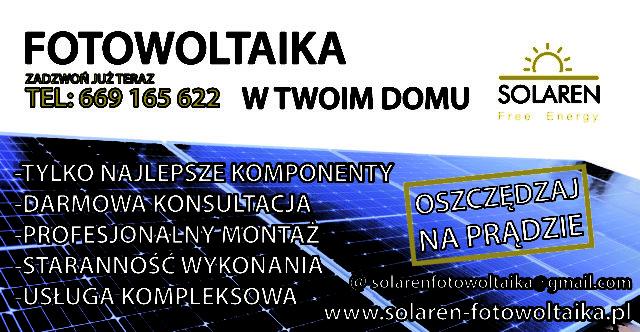 baner solary