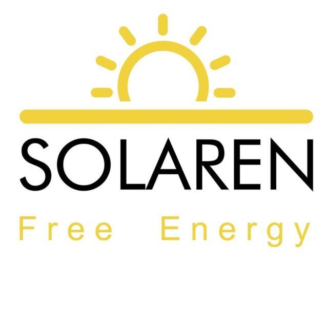 logo firmy Solaren