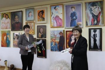 Jubileusz pracowni artystycznej w Rogalinku