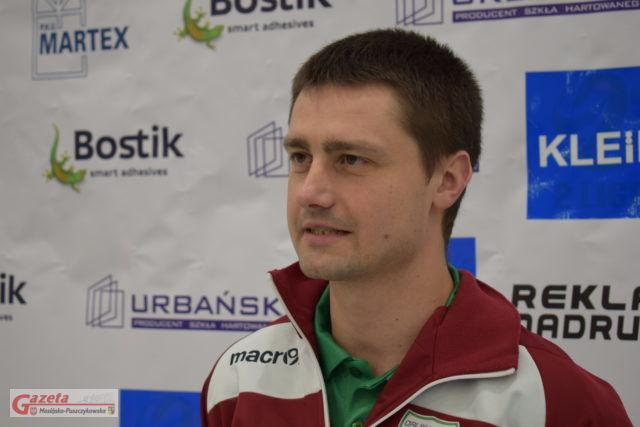 Łukasz Pieczyński UKS Orlik Mosina