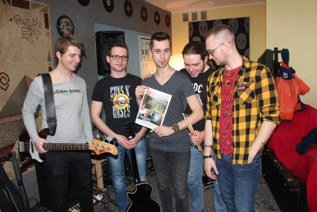zespół Schlafrock