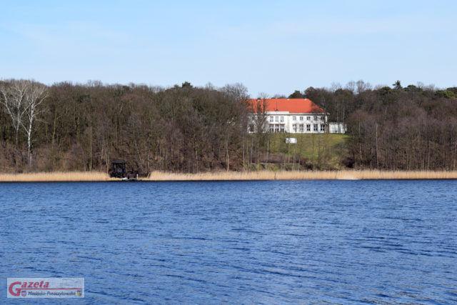 Siedziba dyrekcji WPN - Wielkopolski Park Narodowy