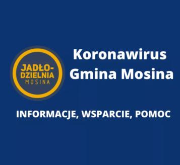 Koronawirus w gminie Mosina, Jadłodzielnia