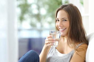 regularne nawadnianie organizmu jest ważne dla zdrowia