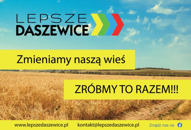 Stowarzyszenie Lepsze Daszewice