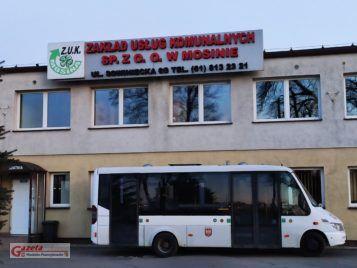 ZUK Mosina