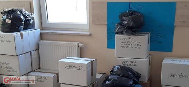 maseczki dla mieszkańców gminy Mosina3