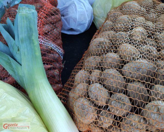 W tym roku czeka nas wzrost cen warzyw i owoców