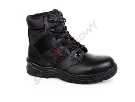 skradziony przedmiot - buty strażackie