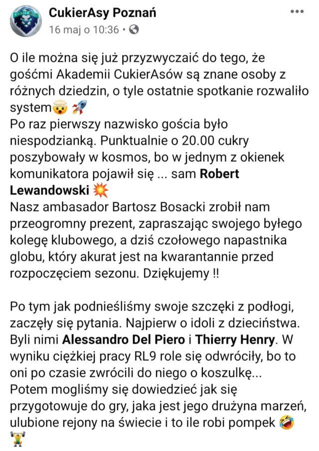 CukierAsy Poznań