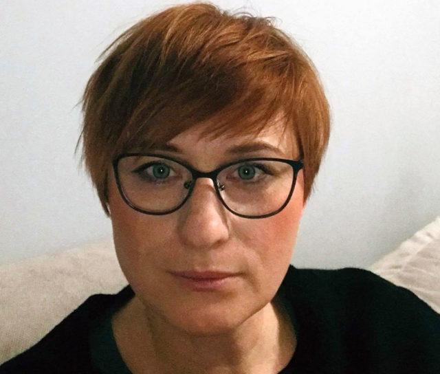 Ewelina Gogołkiewicz