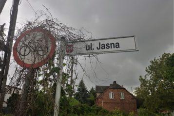 ul. Jasna